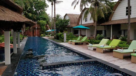 Hotel Murah di Lombok Dekat Pantai