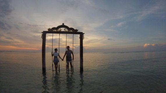 Tempat Wisata Lombok Dekat Bandara
