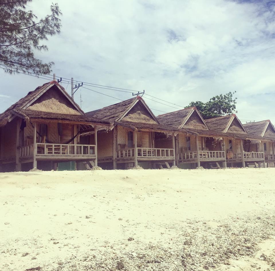 Honeymoon Ke Lombok Ala Backpacker Pasti Lemas