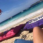 Penginapan Di Pantai Pink Lombok
