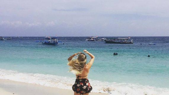 Solo Traveling Ke Lombok Buat Jomblo