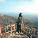 Wisata Bukit Bintang 3 Rasa Lombok