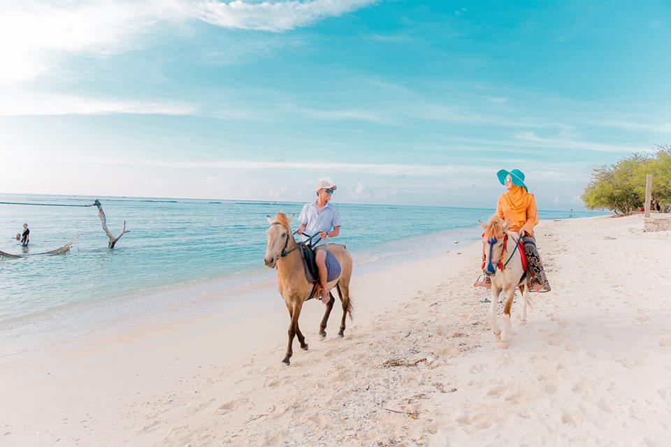 Wisata Di Lombok Yang Lagi Hits