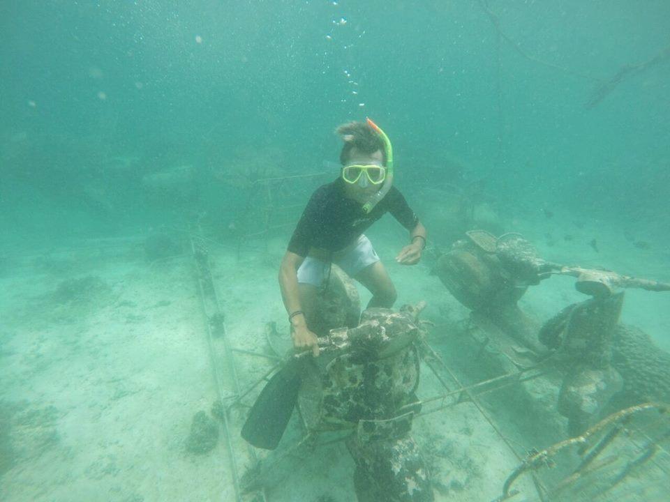 Paket Wisata Snorkeling Di Lombok