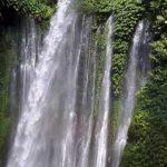 Spot Foto Di Air Terjun Sendang Gile
