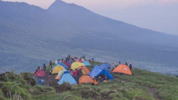 Harus di Kunjungi Bukit Pergasingan Lombok Begitu Menarik