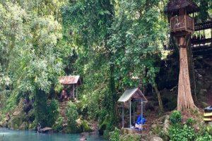 wisata sesaot lombok barat