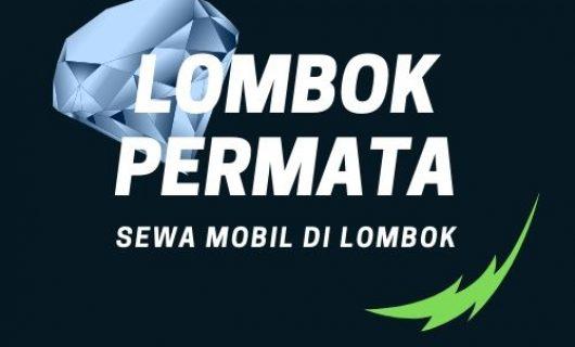 Logo Lombok Permata